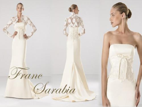 Confeccion vestidos de novia puerto montt