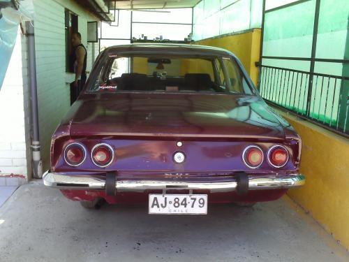 Fotos de Chevrolet opala año 78 2