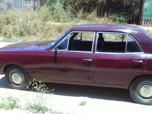 Fotos de Chevrolet opala año 78 4