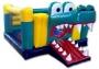 Juegos inflables, castillos, toboganes y toro mecanico