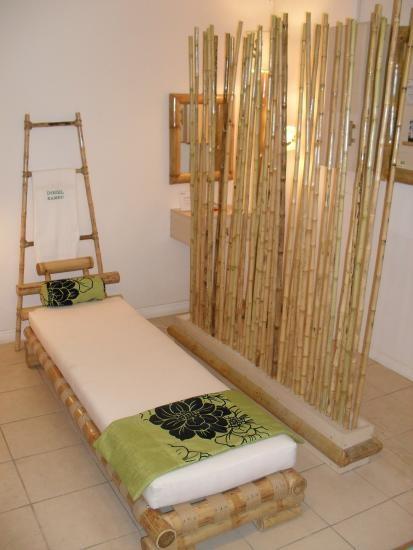 Bambu decoracion jardin for Jardines minimalistas con bambu
