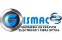 GISMAC LTDA. Ingeniería en ensayos y fibra óptica