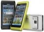 Apple Iphone 4G,Nokia N8,HTC EVO 4G A9292,Nokia Booklet 3G-Ice White,BlackBerry Torch 9800 Slider