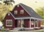 Construcción y venta casas térmicas, paneles Sip  Puerto Montt