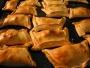 Reserva de empanadas de horno sureñas