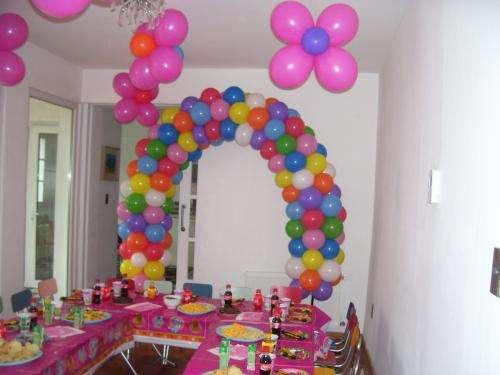 Decoracin a fiestas de cumpleaos Imagui