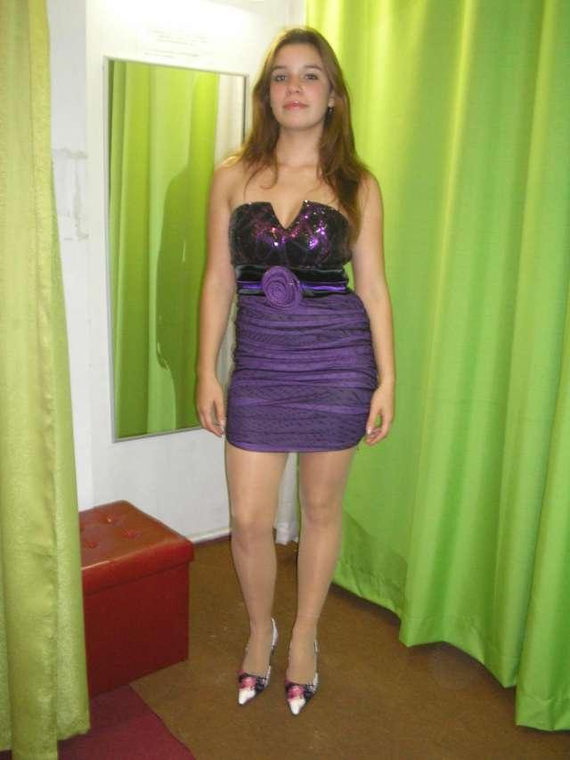 Arriendo y venta vestidos de fiesta, trajes de niños