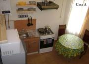 apartamento amoblado centrico en valparaiso arriendo diario, fono 58505612
