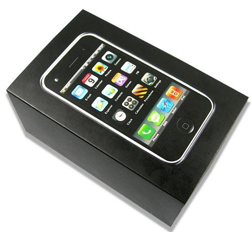 Fotos de Clon iphone 2gb regalo unico con windows en español wifi 2