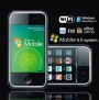 CLON IPHONE 2GB REGALO UNICO CON WINDOWS EN ESPAÑOL WIFI
