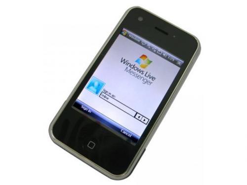 Fotos de Clon iphone 2gb regalo unico con windows en español wifi 3