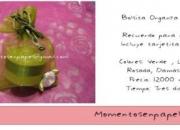 Partes de Matrimonio Recuerdos Souvenirs Tarjetería  Invitaciones