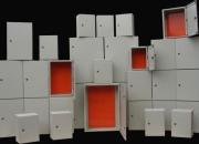 cajas gabinetes metalicos tableros electricos rack computacionales pupitres pintura electroestatica electronica circuitos impresos amplificadores