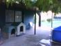 casa 500.mrts jardines y 120 mtrs construidos