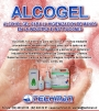 Techman Ltda. ALCOGEL (GEL ALCOHÓLICO)
