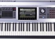 Para vender: Korg M3 88 88-clave de trabajo,Nueva marca Yamaha YBS Profesional Bari-62 Sax, Yamaha DTXtreme IIISP Especial electrónica Drum Set