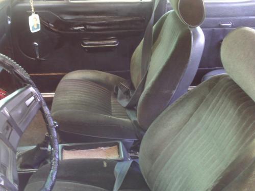 Fotos de Chevrolet opala año 78 3