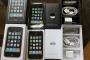 Apple IPHONE 3GS 32GB(Unlocked) Nokia  N900, Nokia 5800