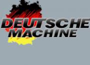 Importacion de alemania de maquinas de imprenta