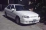 vendo Hyundai Accent año 1999