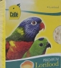 Alimento CEDE para loris arcoiris y otros loros