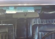 Mercedes 280 SEL    año 85 Versión Exlusiva