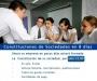 CONSTITUCION DE SOCIEDADES EN SOLO 8 DIAS www.polaris.cl