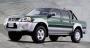 Accesorios y repuestos Hyundai H100 Nissan Terrano Toyota Dmax L200
