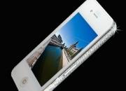 EL APPLE IPHONE 4 HD de 32 GB (desbloqueado de fábrica) $ 500USD