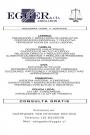 Estudio Jurídico Egger & Cía Abogados