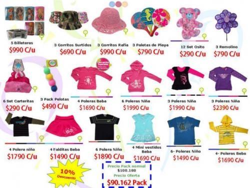 ¿quieres iniciar tu propio negocio rentable de venta de ropa infantil?