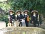 Este 8 de mayo haz un regalo inolvidable 02-7279788 mariachi