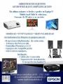 ARRIENDO DE PLASMAS AVK PROVIDENCIA FONO 232 5540