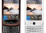 NUEVO: Blackberry 9800 Slider Antorcha