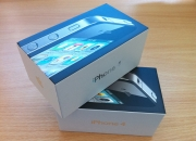 Para Venta:  Apple iPhone 4G 32 GB, Nokia N8 32 GB, Sony Ericcson Xperia X1, BB Antorcha 9800 .............