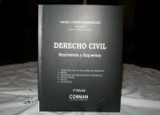 LIBROS DERECHO. RESÚMENES-ESQUEMAS. EXAMEN DE GRADO