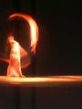 Clases de Danza árabe, Comenzamos en Mayo