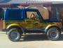 vendo mi jeep 4x4