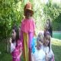 EVENTOS INFANTILES ESTRELLITA CON PAYASITAS