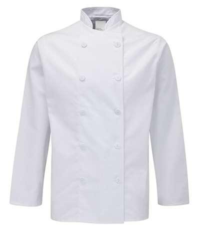 Chaqueta cocinero pantalon cocinero
