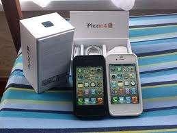 En venta nuevo apple iphone 4s 32gb desbloqueado $200