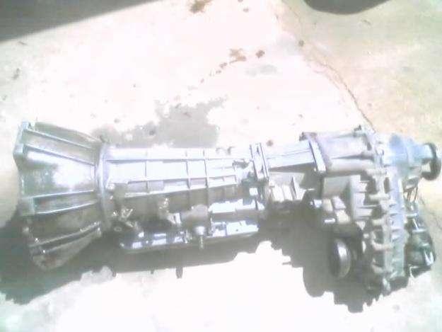 Caja automatica ford explorer 4.0 compatible años 97-99 despachos todo chile