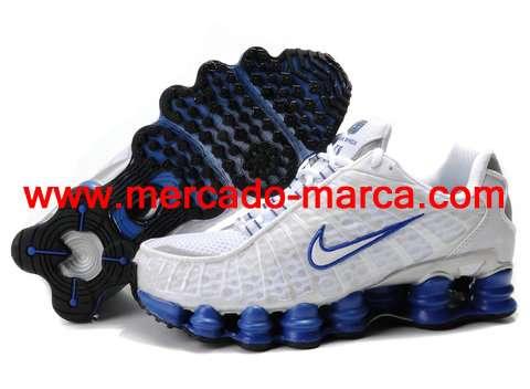 nike zapatos shox pesovender tl1 90 mercado T1c3lFKJ