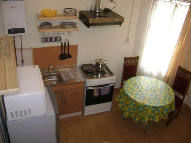 Casa en valparaiso rento diario, cable, wifi, amoblado, fono 97508350, desde $25000 diario