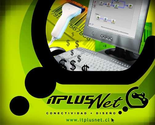 Software punto de venta itplusnet