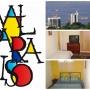 disponible arriendo diario amoblado céntrico en valparaiso, fono 958505612
