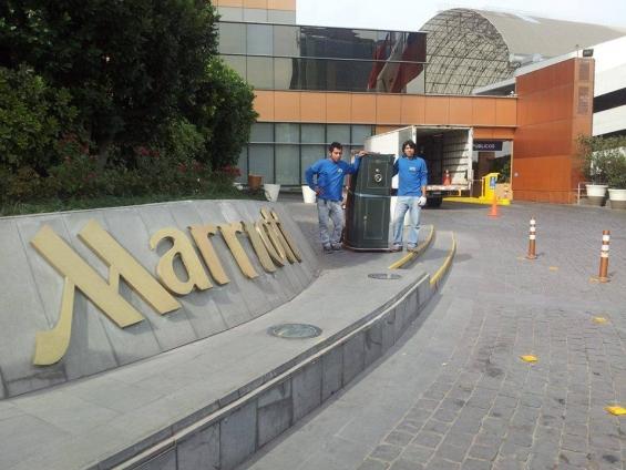 Mudanzas en santiago iquique - copiapo 81305867