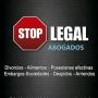 ABOGADOS STOP LEGAL     Abogados de prestigio donde entregamos a nuestros clientes el resp