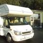 Camper TEC  678G FreeTEC