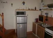 duplex amoblado se arrienda diario, 1 ambiente, céntrico, cómodo y seguro en valparaiso